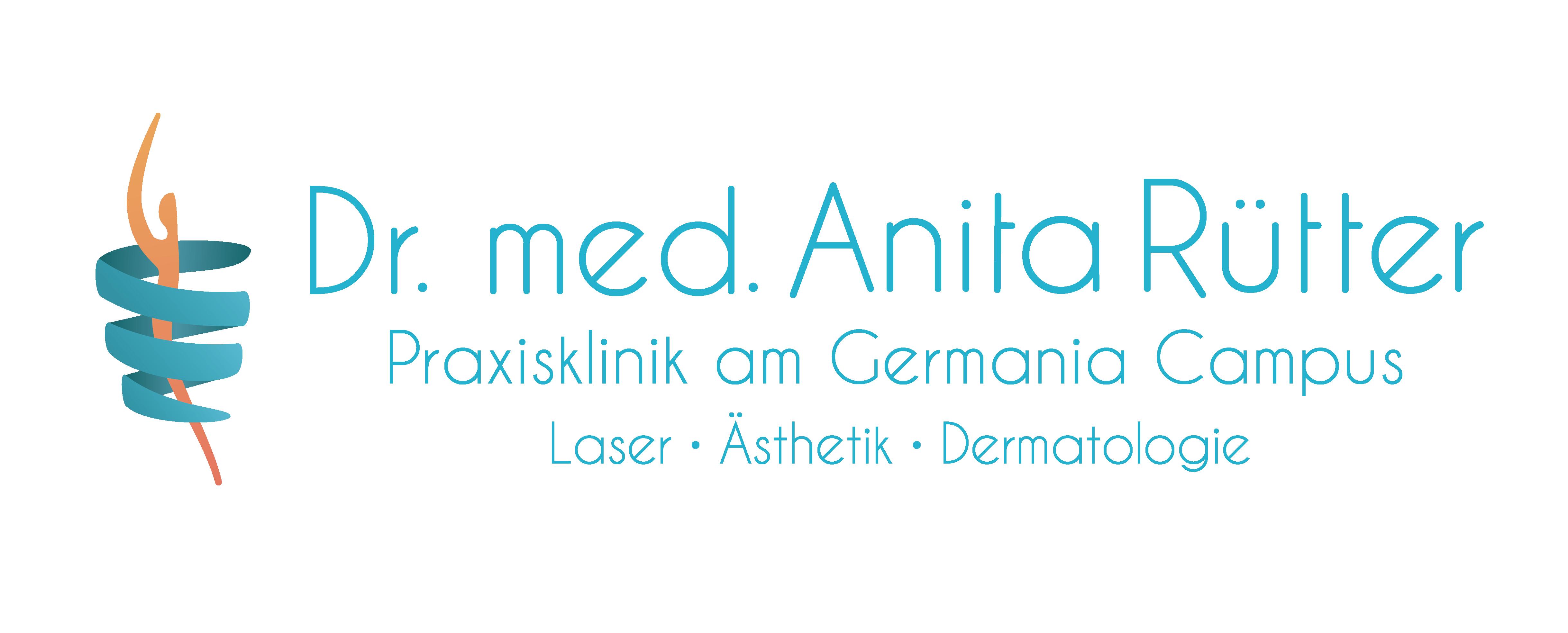 Dr Rütter - Logo